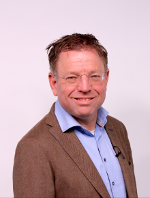 prof. dr. B.J.F. van den Bemt