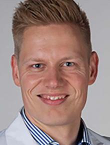 dr. M. Lafeber MD MSc