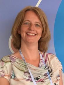A. Eikelenboom-Boskamp BSc, PhD candidate